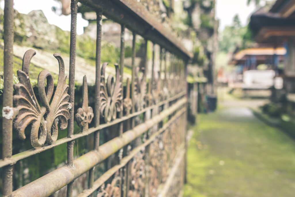 Designs for Your Metal Driveway Gate
